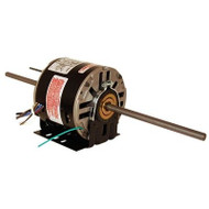 Century Motors RA1036WB (AO Smith), 5 5/8 Inch Diameter Double Shaft Fan/Blower Motor 208-230 Volts 1075 RPM