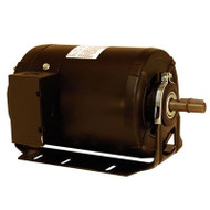 Century Motors RB3204 (AO Smith), Three Phase ODP Resilient Base Motor 208-230/460 Volts 1725 RPM 2 HP