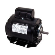 Century Motors RBF1034A (AO Smith), Capacitor Start Resilient Base Motor 115/230 Volts 1725 RPM 1/3 HP