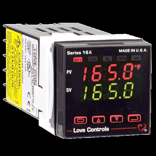 Dwyer Instruments MOD 16A2125 15VDC/CUR W/ALARM