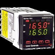 Dwyer Instruments MODEL 16A2180 DC-SSR/NONE ALRM