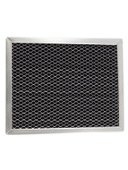"Permatron RHAC12-200, Range Hood Filter with Activated Carbon 101-200 Sq In 1/2"" Thick"