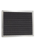 "Permatron RHAC12-400, Range Hood Filter with Activated Carbon 301-400 Sq In 1/2"" Thick"