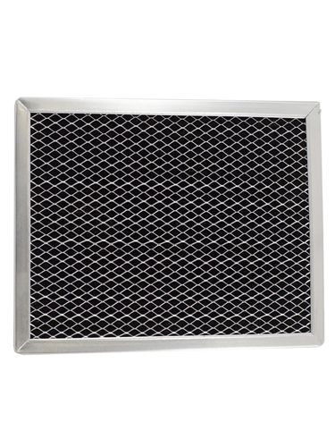 """Permatron RHAC100, Range Hood Filter with Activated Carbon  0-100 Sq In 1/8""""-1/4"""" Thick"""