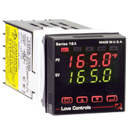 Dwyer Instruments MODEL 16A3083 DC-SSR/RELAY