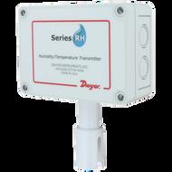 Dwyer Instruments RHP-3O1B 3% OSA 4-20MA