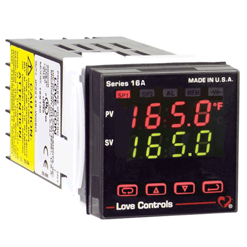 Dwyer Instruments MOD 16A3115 SSR/CUR W/ALARM