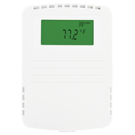 Dwyer Instruments RHP-3W2E-LCD 3% WALL 4-20MA E