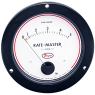 Dwyer Instruments RMVII-3  0-5 GPM WATER