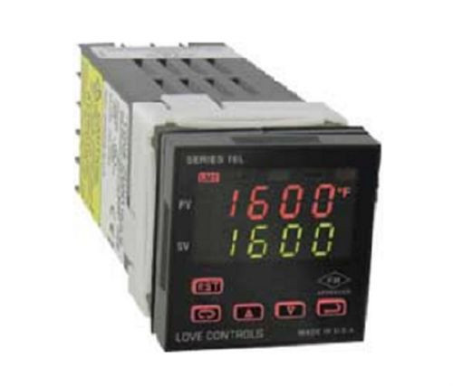 Dwyer Instruments MODEL 16L2033 RLY NO/RLY NO