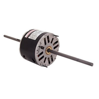Century Motors SA1016 (AO Smith), 5 5/8 Inch Diameter Motor 208-230 Volts 1075 RPM