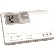 ICM SC2211L, Standard Thermostat