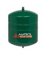 AMTROL SE-15, 104-001 INLINE MOUNTING, SE MODELS: CLOSED-LOOP SOLAR EXTROL_ EXPANSION TANK