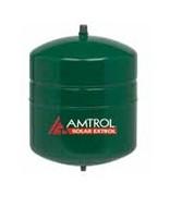 AMTROL SE-60, 104-003 INLINE MOUNTING, SE MODELS: CLOSED-LOOP SOLAR EXTROL_ EXPANSION TANK
