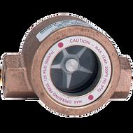 "Dwyer Instruments SFI-100-1-1/4"" NPT"