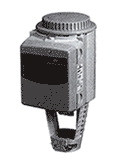 Siemens SKD62U, Flowrite Electro-Hydraulic Actuator, 24 Vac, 0 to 10 Vdc or 4 to 20 mA Proportional Control, Spring Return, 250 lb Thrust, 3/4-inch Stroke