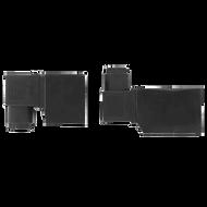 Dwyer Instruments SRC-D4S0C COIL DIN 24VDC NC
