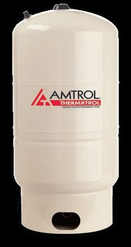 AMTROL ST-30V, 143N273 TAN, ST MODELS: THERM-X-TROL VERTICAL THERMAL EXPANSION TANK