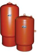 AMTROL ST-30VC-300PSI, Therm-X-Trol_ Diaphragm Tank, ST MODELS: DIAPHRAGM TYPE, ASME