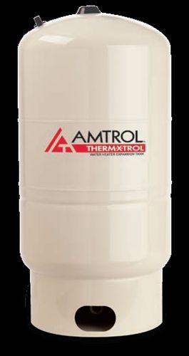 AMTROL ST-42V, 144N177 TAN, ST MODELS: THERM-X-TROL VERTICAL THERMAL EXPANSION TANK