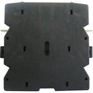 Titan Max TMX1NC-1NO, 3 Pole Aux Switch NC/NO