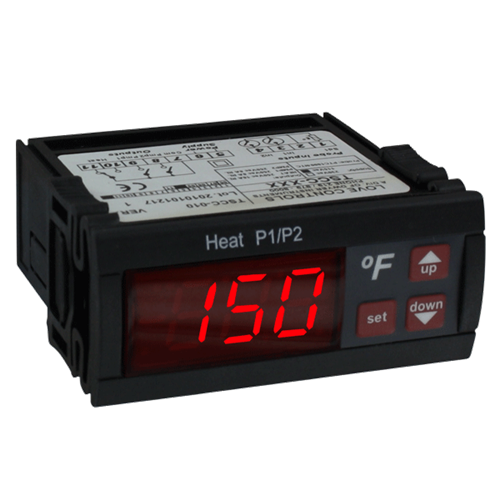 Dwyer Instruments TSCC-020 DGTL TEMP SWITCH