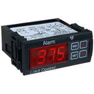 Dwyer Instruments TSF-4020-MDF 230V F