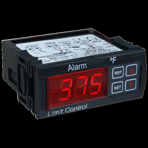 Dwyer Instruments TSF-4040-DF 24 VAC/VDC F