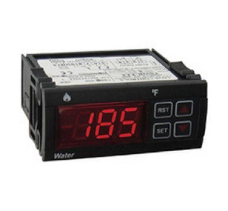 Dwyer Instruments TSWB-021 TEMP SW 230VAC C RED