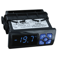Dwyer Instruments TSX3-500132 REFRIGERATION SW