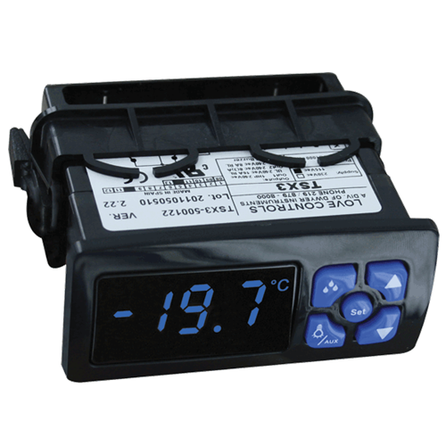 Dwyer Instruments TSX3-520322 REFRIGERATION SW