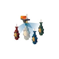 Belimo UFLK1842, Retrofit Kit, 2W 12 Flowseal 3L/W SY9