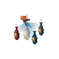 Belimo UFLK4844, Retrofit Kit, 3W 3 Flowseal 3L/W SY3