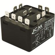 ICM UMSR-50, Universal Motor Start Relay