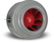 """VORTEX V 14XL, Inline Round Centrifugal Fans 14"""", 115V/1PH/60Hz, 2905 CFM"""