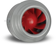 "VORTEX V 16XL, Inline Round Centrifugal Fans 16"", 230V/1PH/60Hz, 4515 CFM"