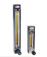 Dwyer Instruments VA10423 229 SCFH GLASS FLMTR