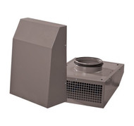 """Vents US VCN 100, 4"""" Centrifugal Outdoor Fan"""