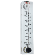Dwyer Instruments VFB-80D-SS 12 GPH/74 LPM WTR