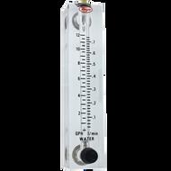 Dwyer Instruments VFB-83D-EC-SS 20GPH/13LPM WTR