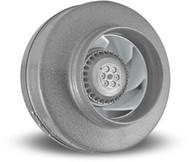 """VORTEX VTX 600L, Inline Round Centrifugal Fans 6"""", 115V/1PH/60Hz, 235 CFM"""