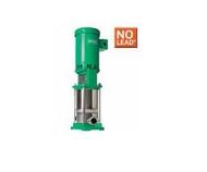 "Wilo 2705589, Multistage Pump, MVI10-04-1/O/ES/1-56  1""FNPT,1HP,1PH,115/230V"