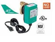 Wilo 4118259, Lead Free Circulator, Z-15 BN5