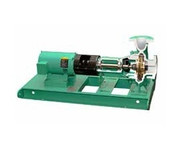 Wilo 8035034, Base Mount End Suction Pump, NL 5 x 4 x 8  Pump End Only