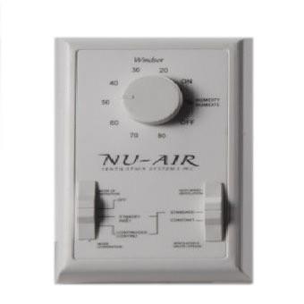 Nu-Air WIN-1, Windsor Wall Control