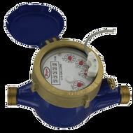 Dwyer Instruments WMT2-B-C-11-100 H20 MTR 25MM