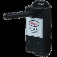 Dwyer Instruments WTDL-RX SFW&MNL,WLSRCVR,USBCBL