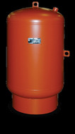 AMTROL WX-400L, Well-X-Trol_ Bladder Tank, WX-CL (ASME) and WX-L (NON-ASME) MODELS: PARTIAL ACCEPTANCE BLADDER, 125 PSI