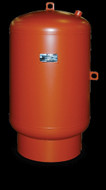 AMTROL WX-407C, Well-X-Trol_ Diaphragm Tank, WX-C (ASME) and WX (NON-ASME) MODELS: DIAPHRAGM TYPE