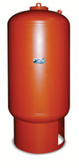 AMTROL WX-459C-150PSI, Well-X-Trol_ Bladder Tank, WX-C (ASME) and WX (NON-ASME) MODELS: FULL ACCEPTANCE BLADDER